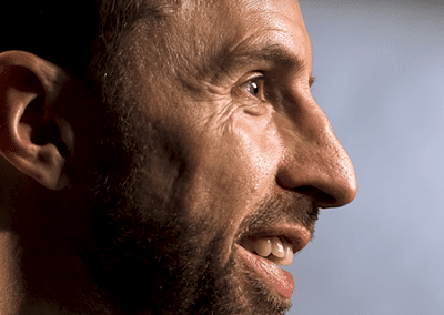 Gareth Southgate, Coaches' Voice