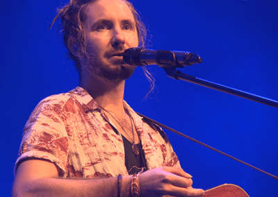 Jeremy Loops Live