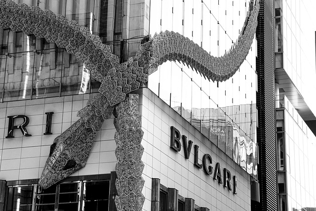 Case Study Three: BVLGARI Off The Record Party