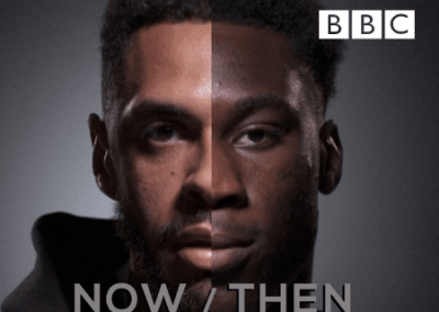 BBC Sport Racism, Now and Then