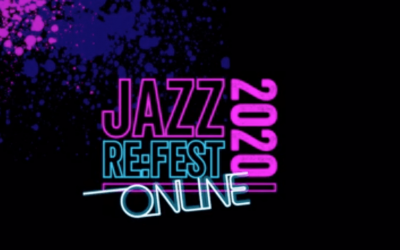 Jazz Re:Fest Festival – Throwback Thursday